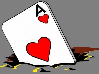 5 winning online gambling strategies