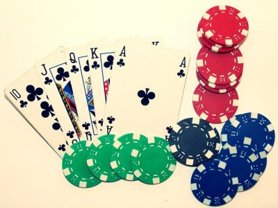 Advantage Of The Loose Aggressive Style In Online Poker