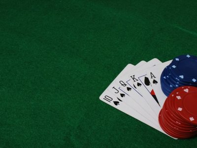 Tips for Moving up in Stakes in Online Poker