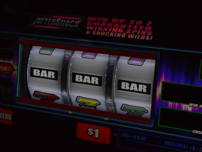 Profitable online gambling slot games in 2019