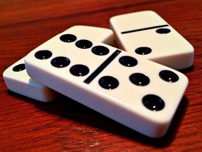 What is Domino QQ and would you enjoy playing it?