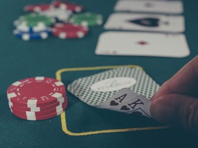 What are the top 3 gambling games in Indonesia?