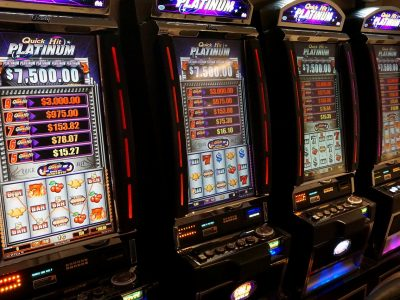 The Past, Present, and Future of Online Gaming and the Casino Industry