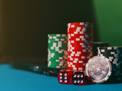 Predicting the Direction of Online Gambling