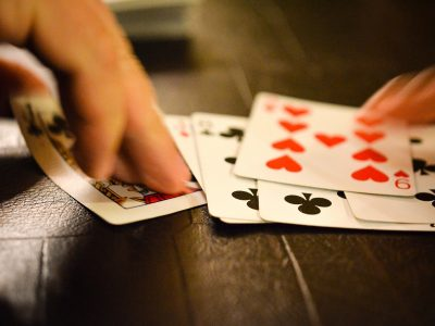 3 Ways to Avoid Getting Frustrated When Gambling Online