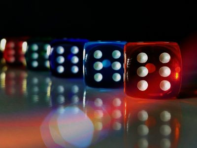 What is the allure of gambling?