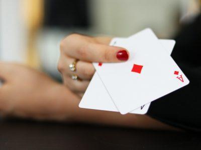 Popular Casino Games to Win it Big